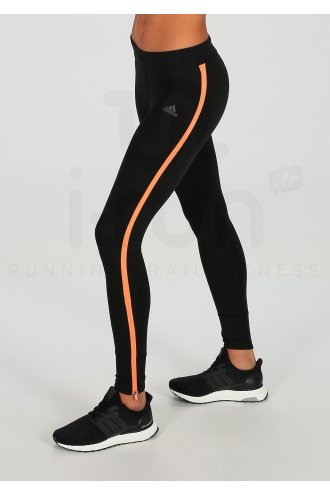 adidas Response Long Tight W pas cher - Destockage running Vêtements ... 1448fc5d212