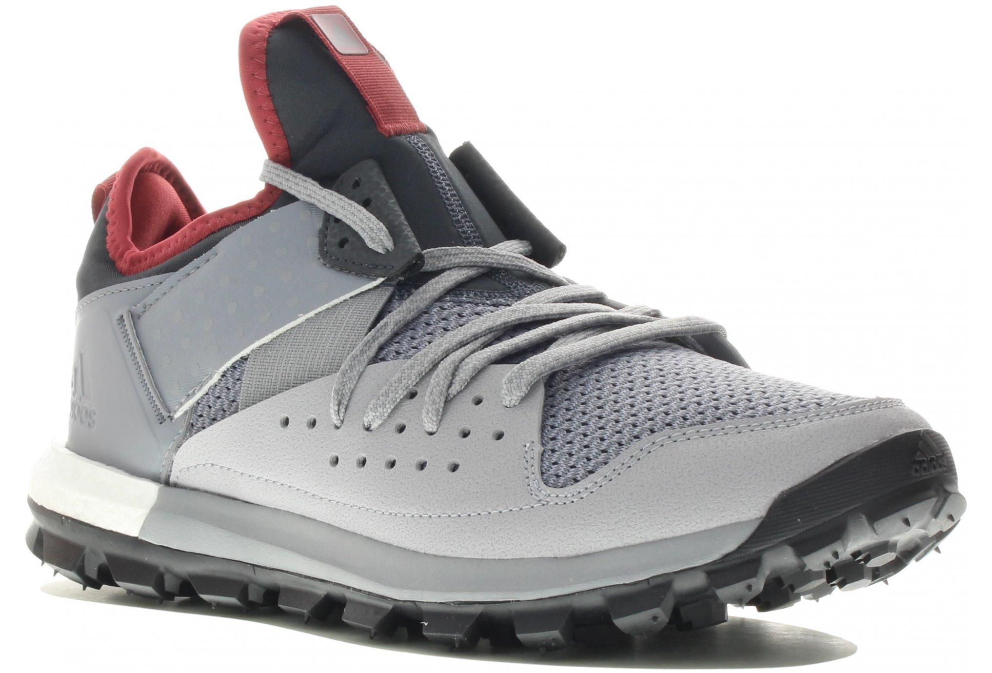 Adidas Response trail boost w diététique chaussures femme