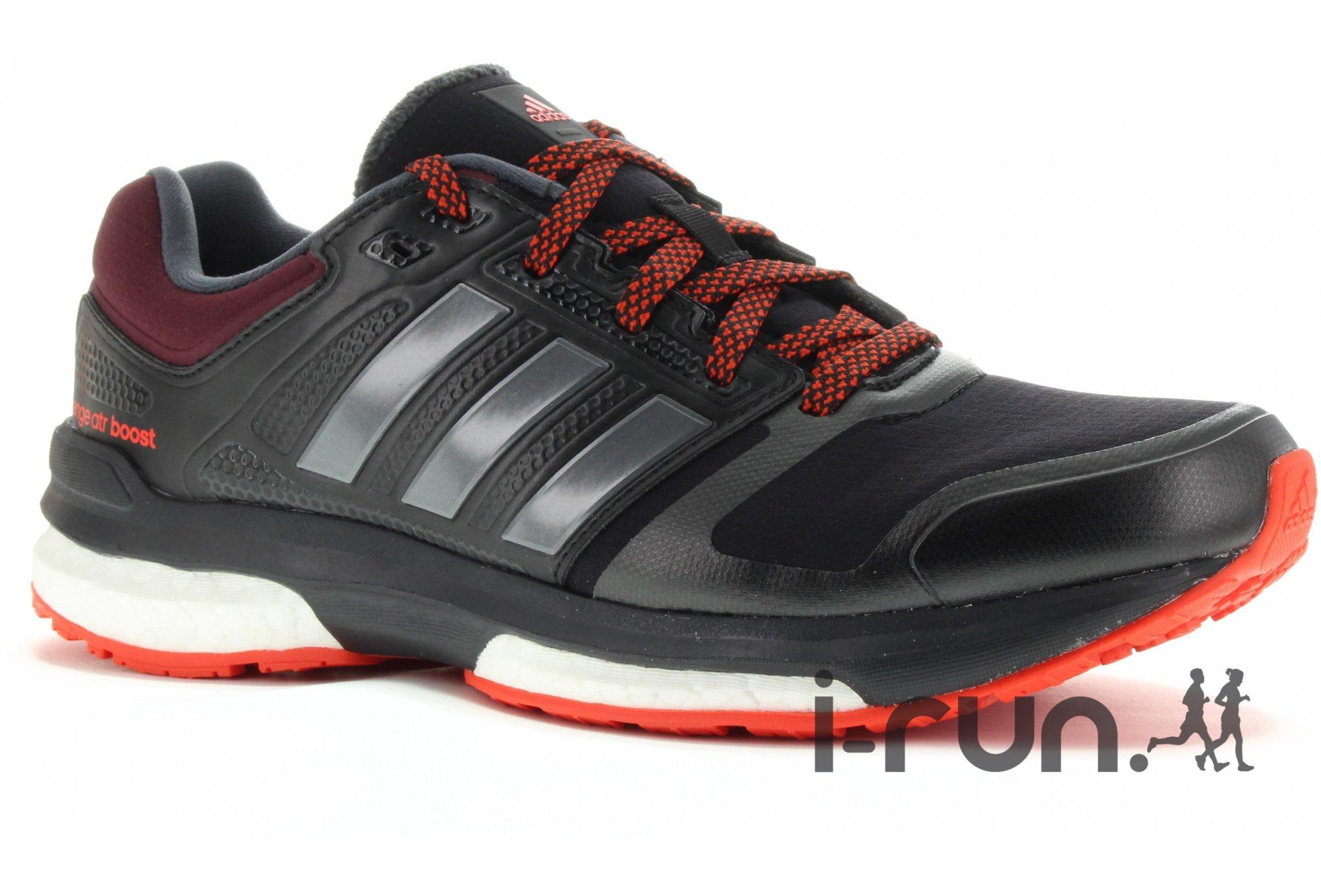 adidas Revenge Boost 2 Climaheat W Diététique Chaussures femme