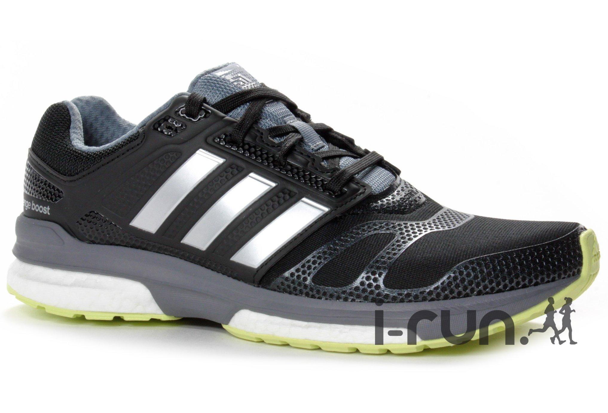 Adidas Revenge boost 2 techfit w diététique chaussures femme