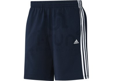 choisir authentique bas prix super populaire adidas Short Essentials Coton M