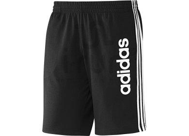 short coton adidas homme