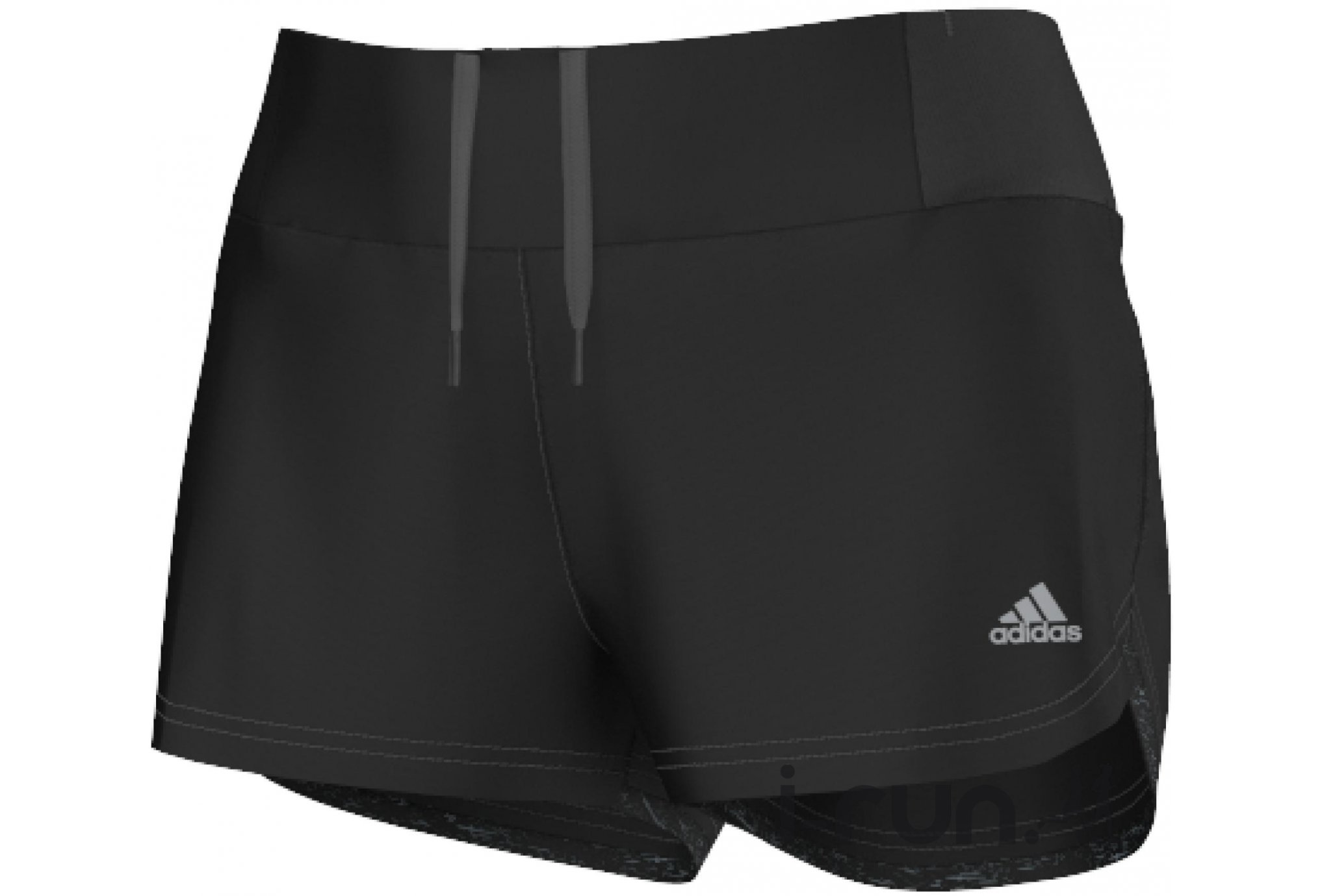 adidas Short Supernova Glide W vêtement running femme