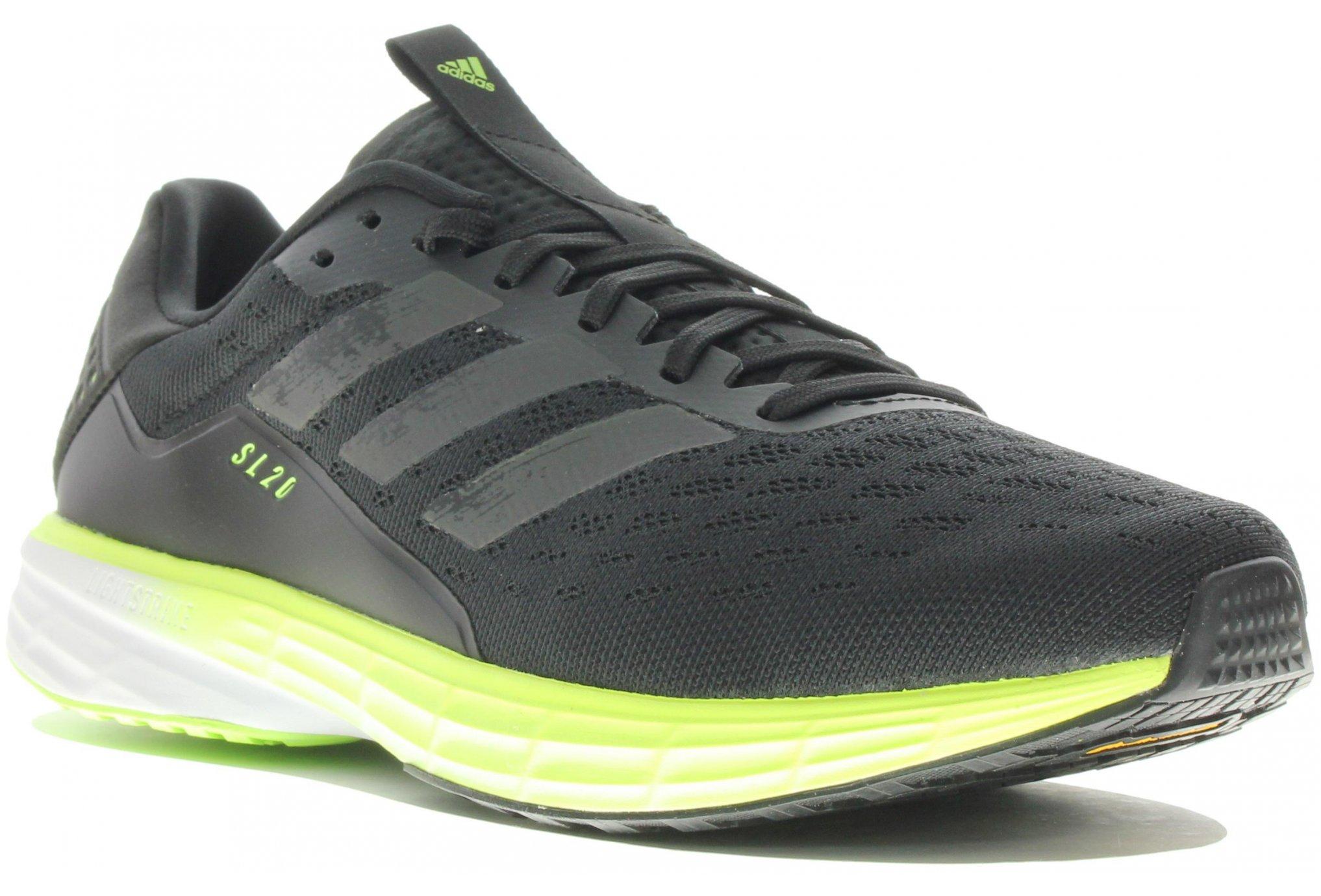 adidas SL20 M Diététique Chaussures homme