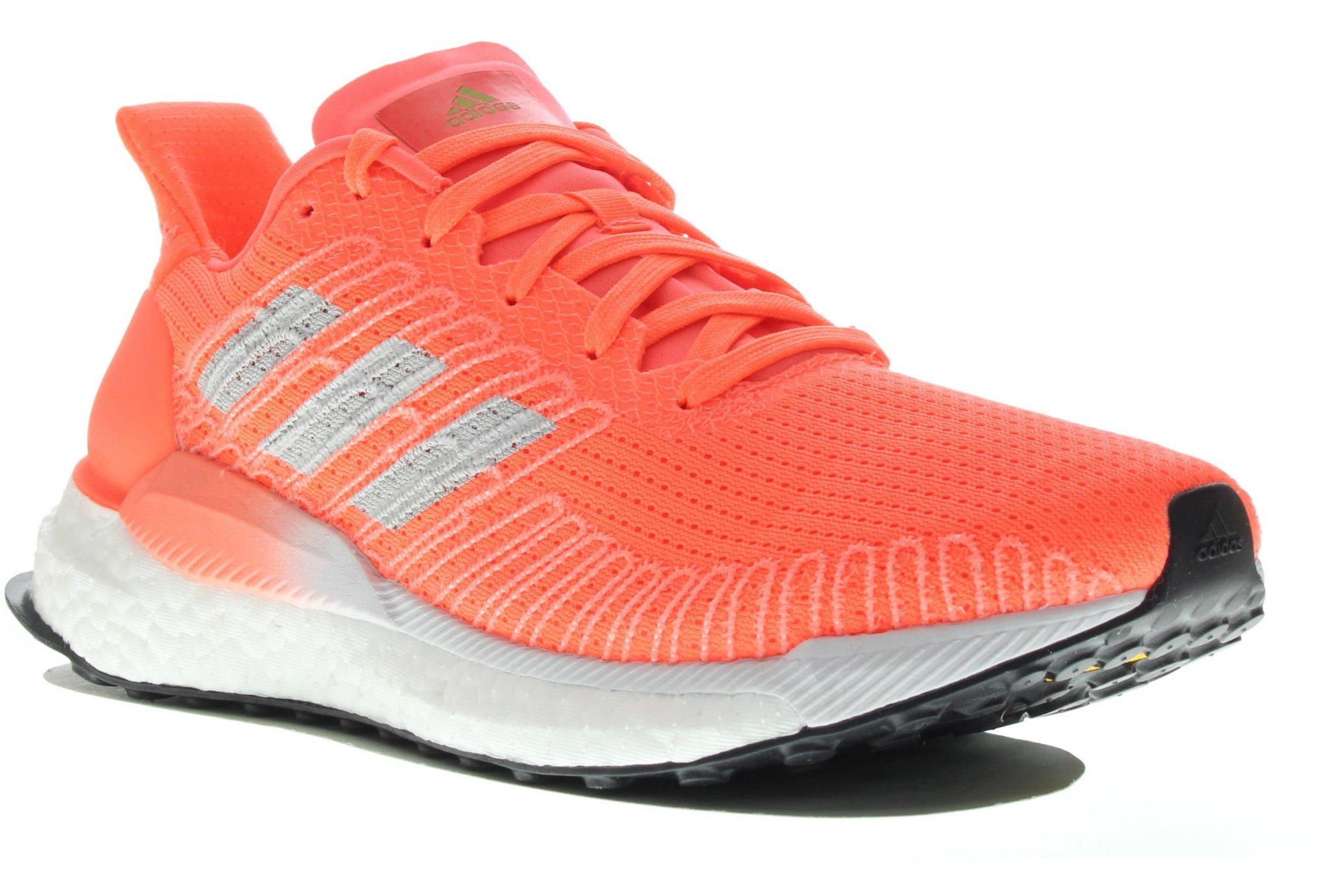 adidas Solar Boost 19 W Diététique Chaussures femme