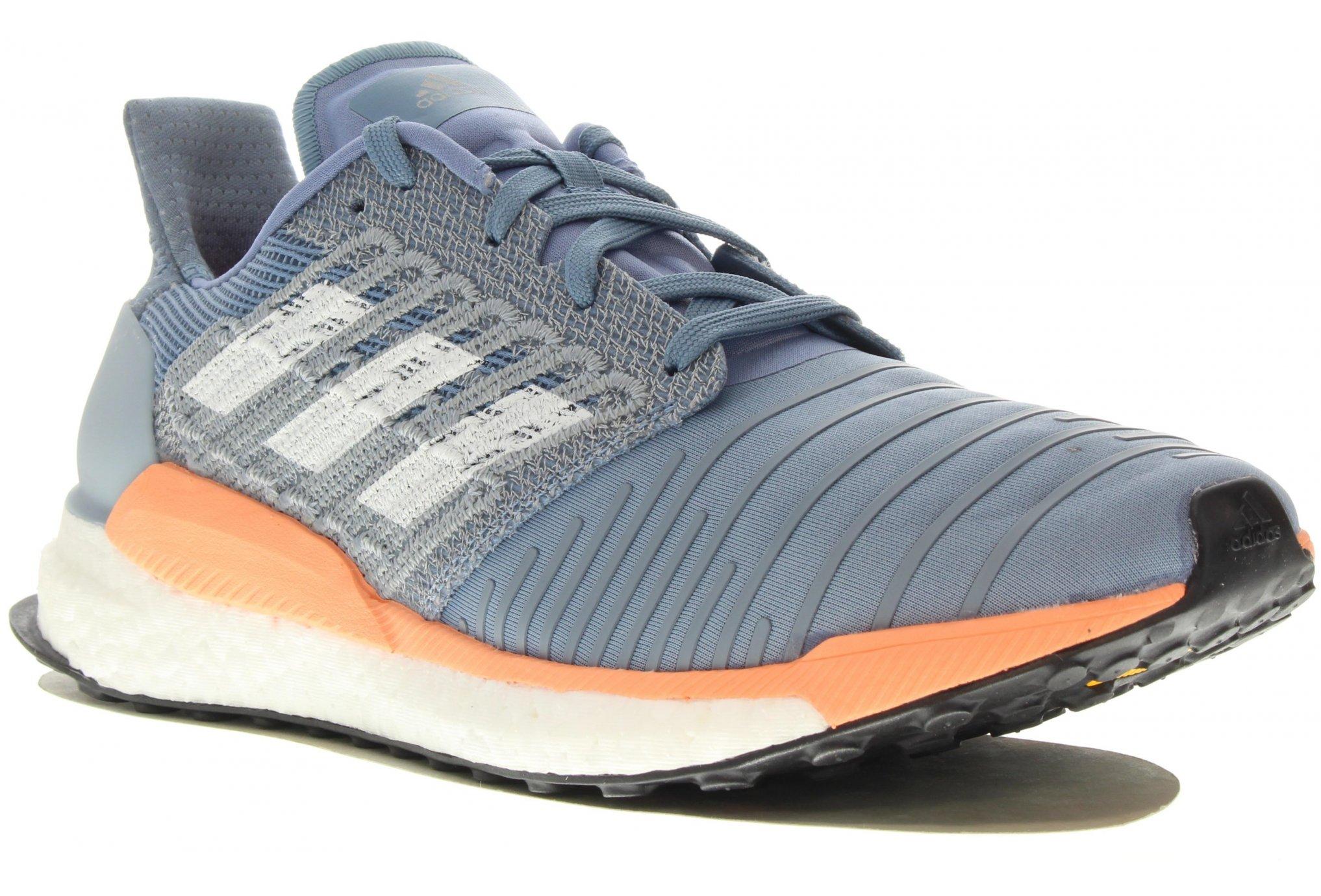 adidas Solar Boost W Diététique Chaussures femme