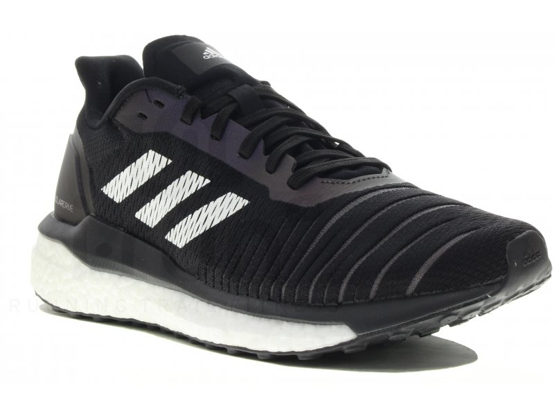 W Adidas Chaussures Chemin Running Drive Solar Routeamp; Femme UzVGSqMp