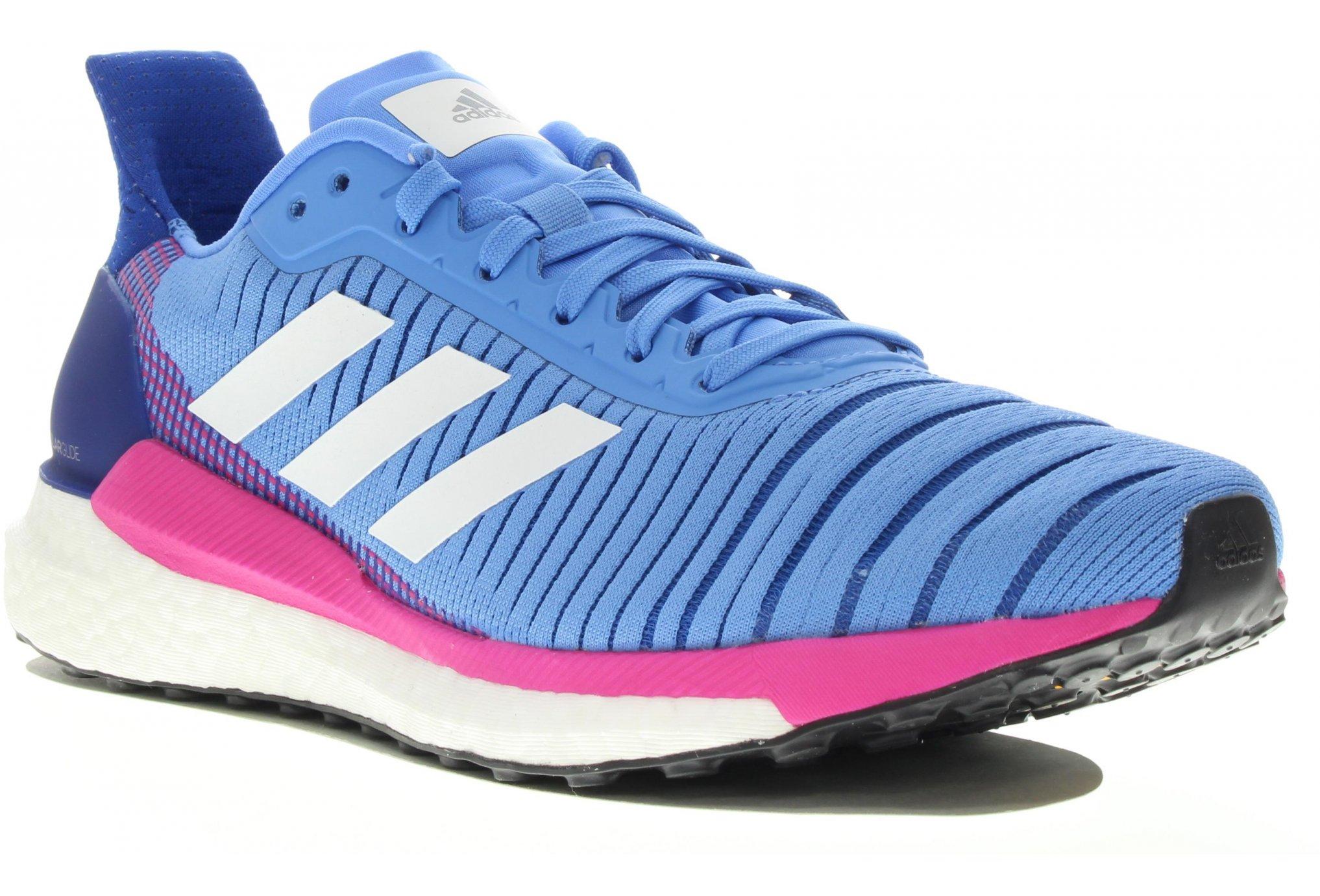 adidas Solar Glide 19 Chaussures running femme