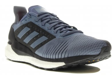 Chaussures Homme St Solar Adidas M Route Pas Glide Cher Running xOHxwYqZC