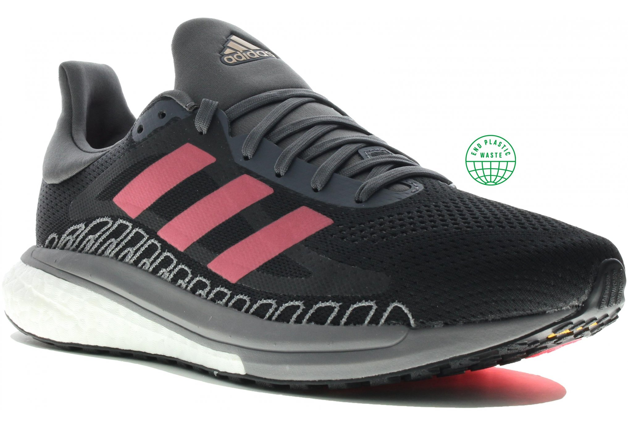 adidas Solar Glide ST 3 Primegreen Chaussures homme