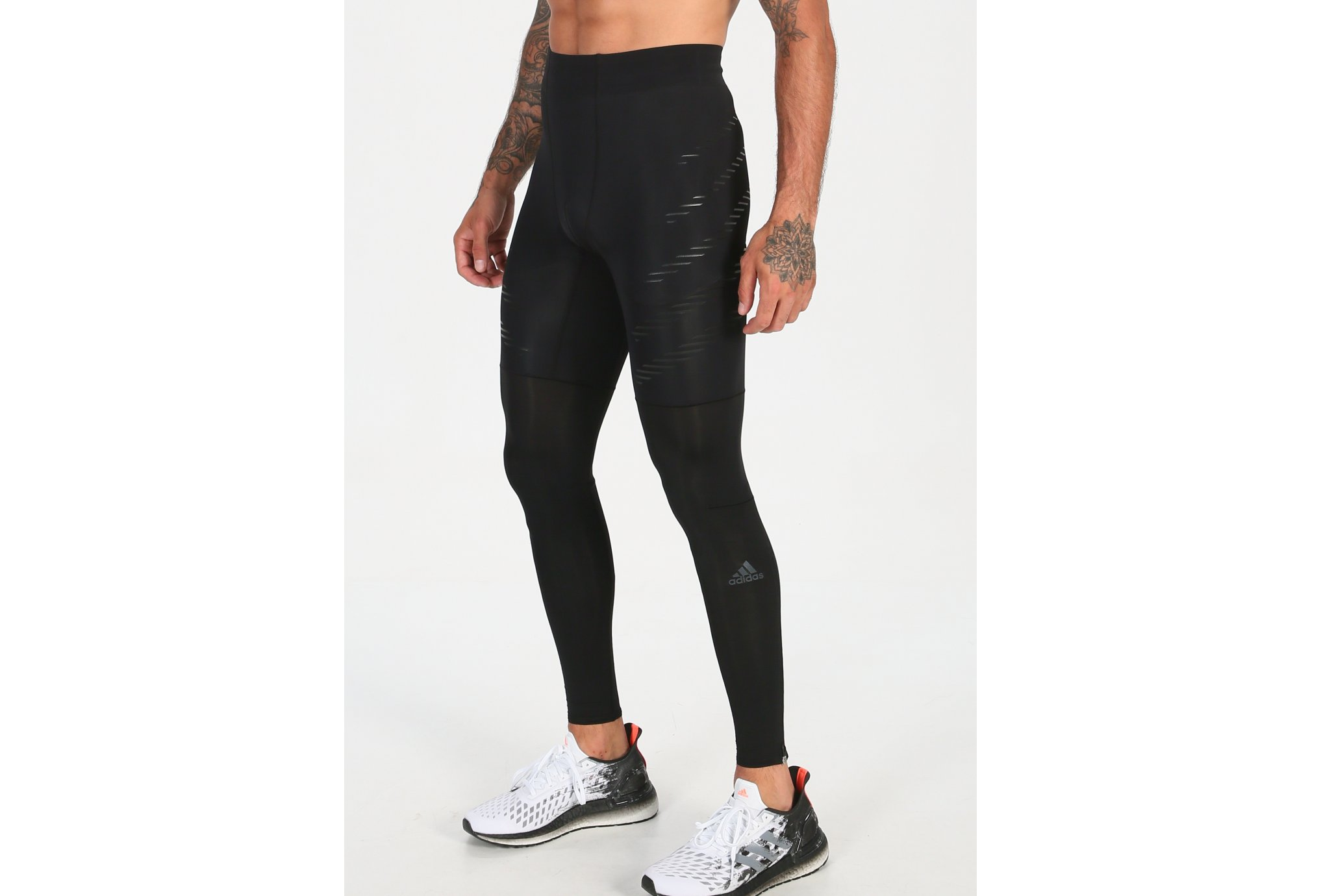 adidas Speed Long M vêtement running homme