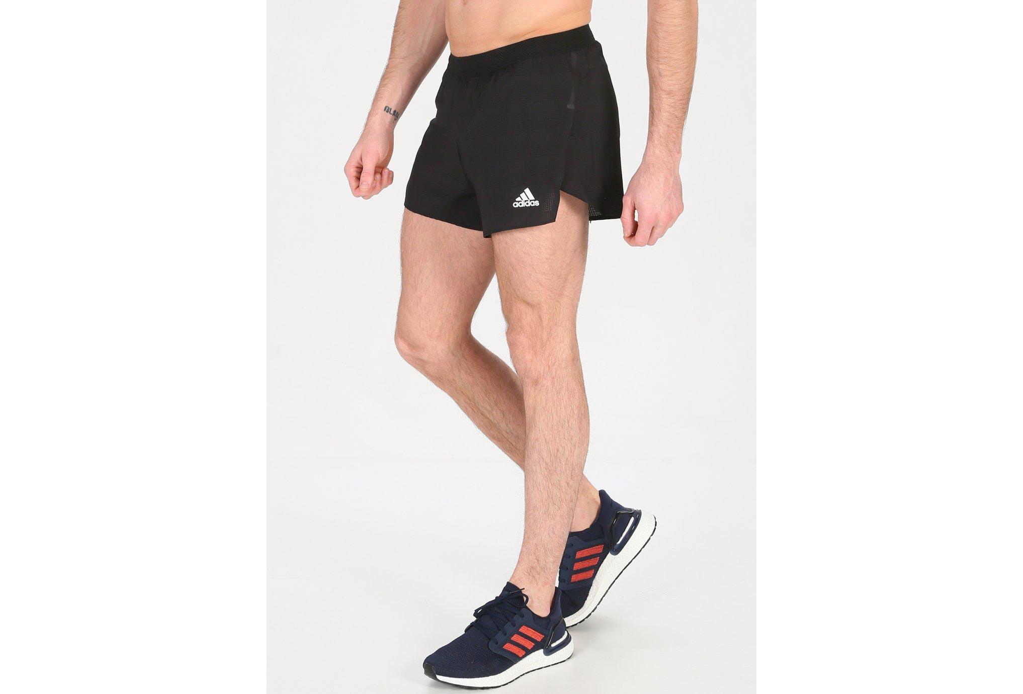 adidas Speed Split M Diététique Vêtements homme