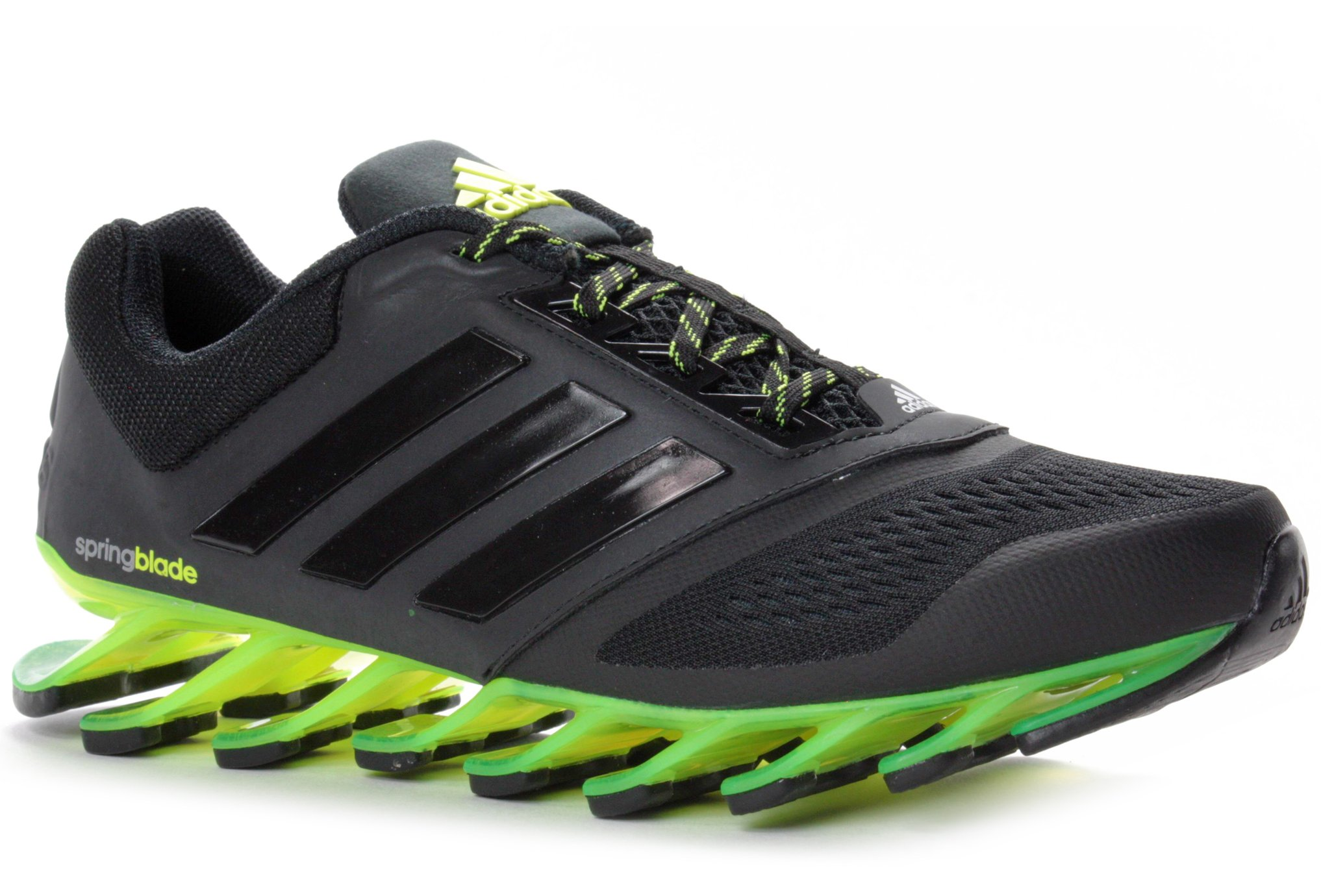 new product 846f3 5c4c4 denmark adidas springblade drive 2.0 m pas cher chaussures homme adidas  running springblade drive 2.0 m