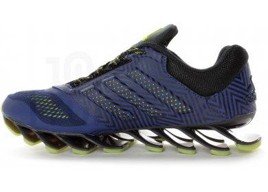 adidas chaussures running springblade drive homme