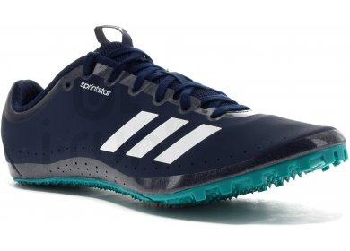 en soldes 179bc 0b037 adidas Sprint Star 4 W