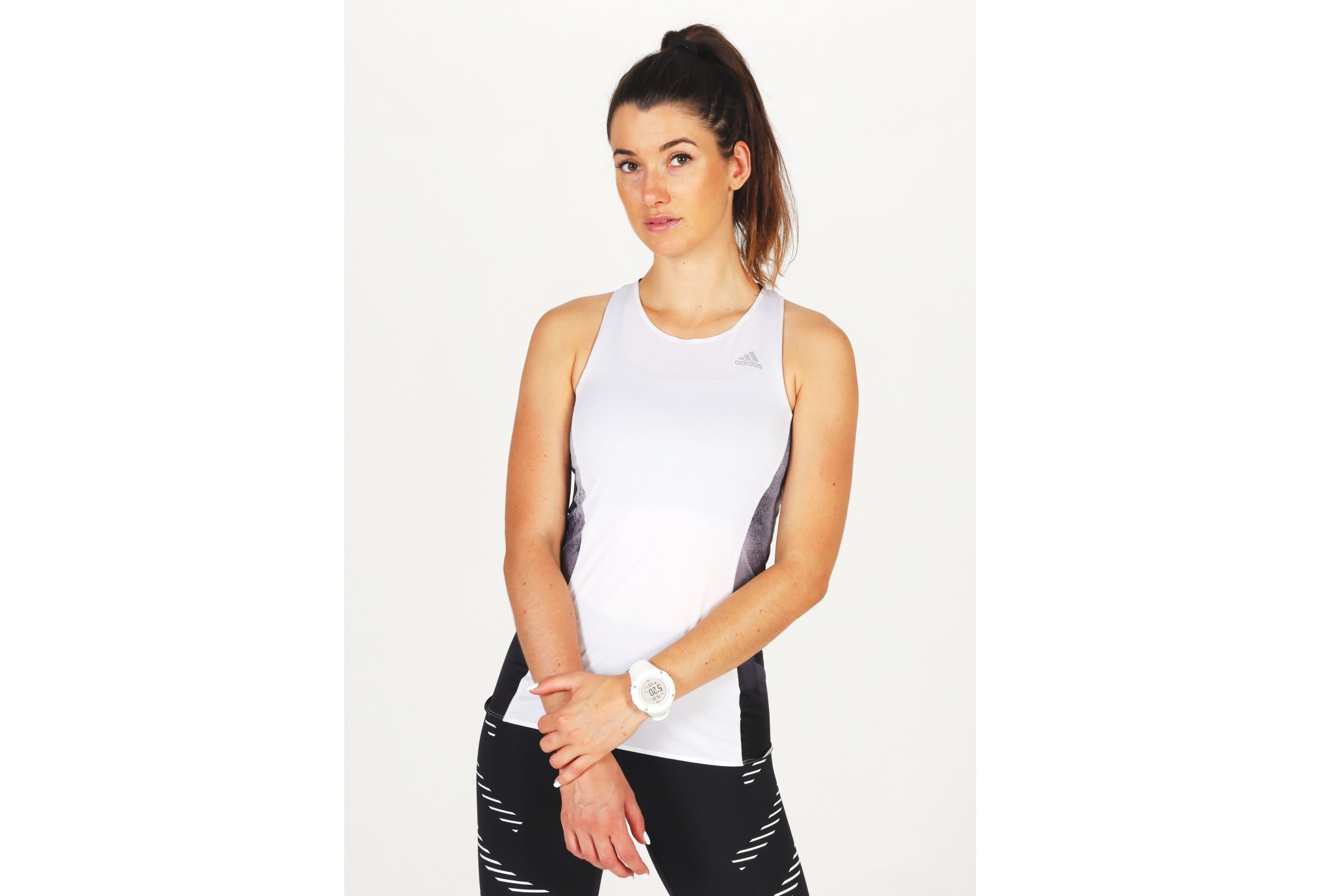 adidas Sub W vêtement running femme