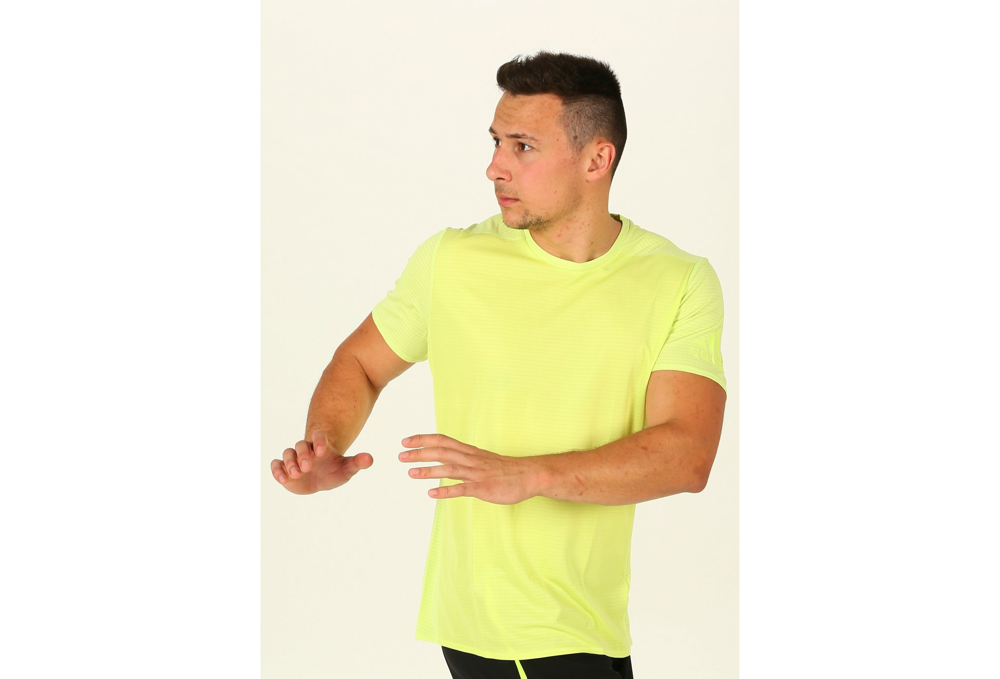 Adidas Supernova 37c m diététique vêtements homme