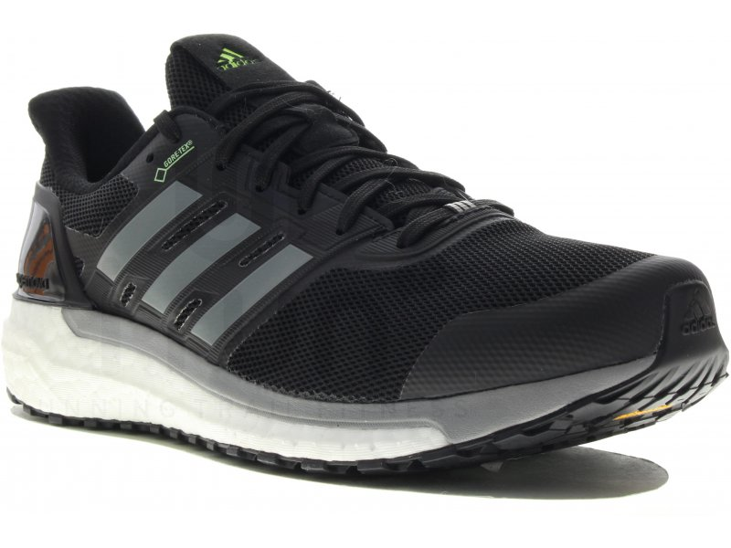 Supernova Chaussures Gore M Adidas Tex Routeamp; Homme Chemin b76fygYv