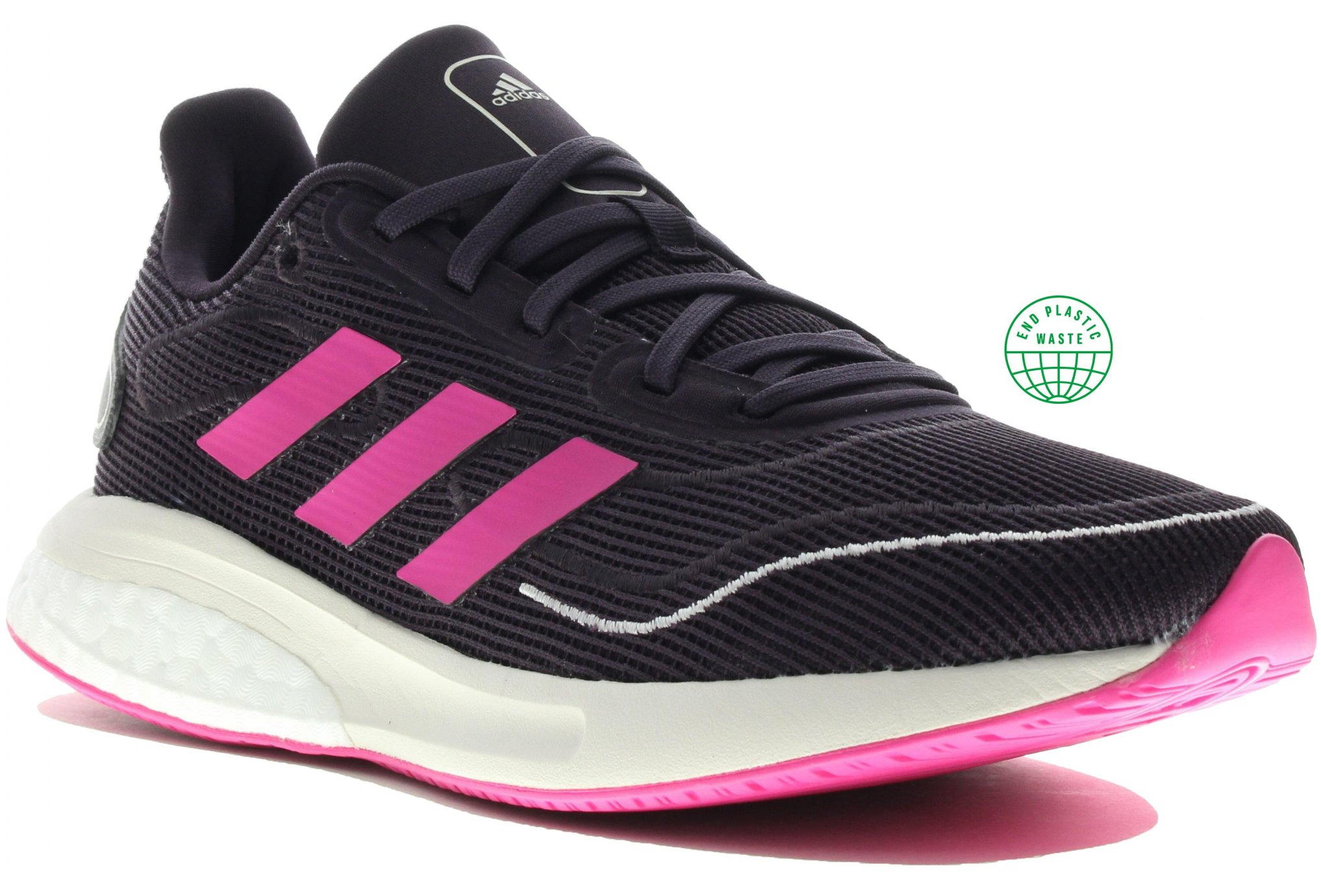 adidas Supernova Primegreen Fille Chaussures running femme