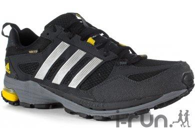 a9ff7ef9551 adidas Supernova Riot 5 GTX M pas cher - Chaussures homme running ...