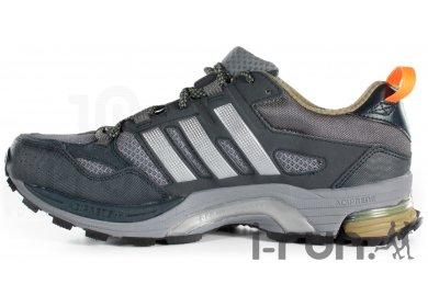 895473e4137 adidas Supernova Riot 5 M pas cher - Chaussures homme adidas running ...