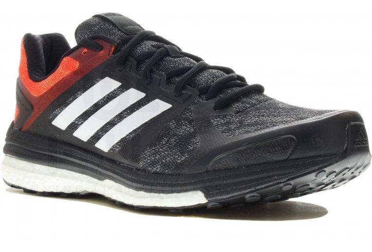 adidas Supernova Sequence 9, Zapatillas de Running para Hombre
