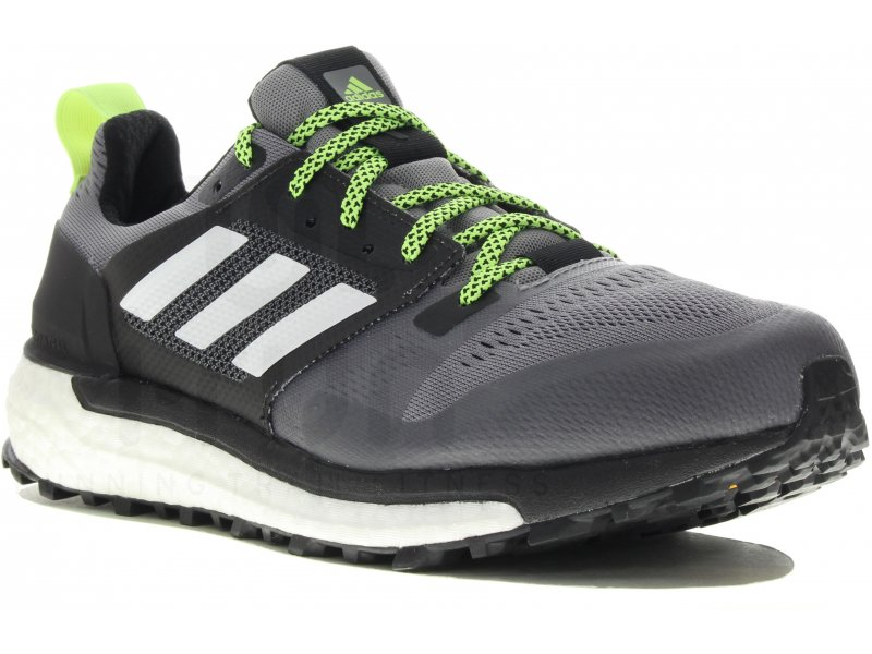 running trail adidas boost supernova