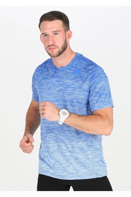 adidas camiseta manga corta Tech Gradient
