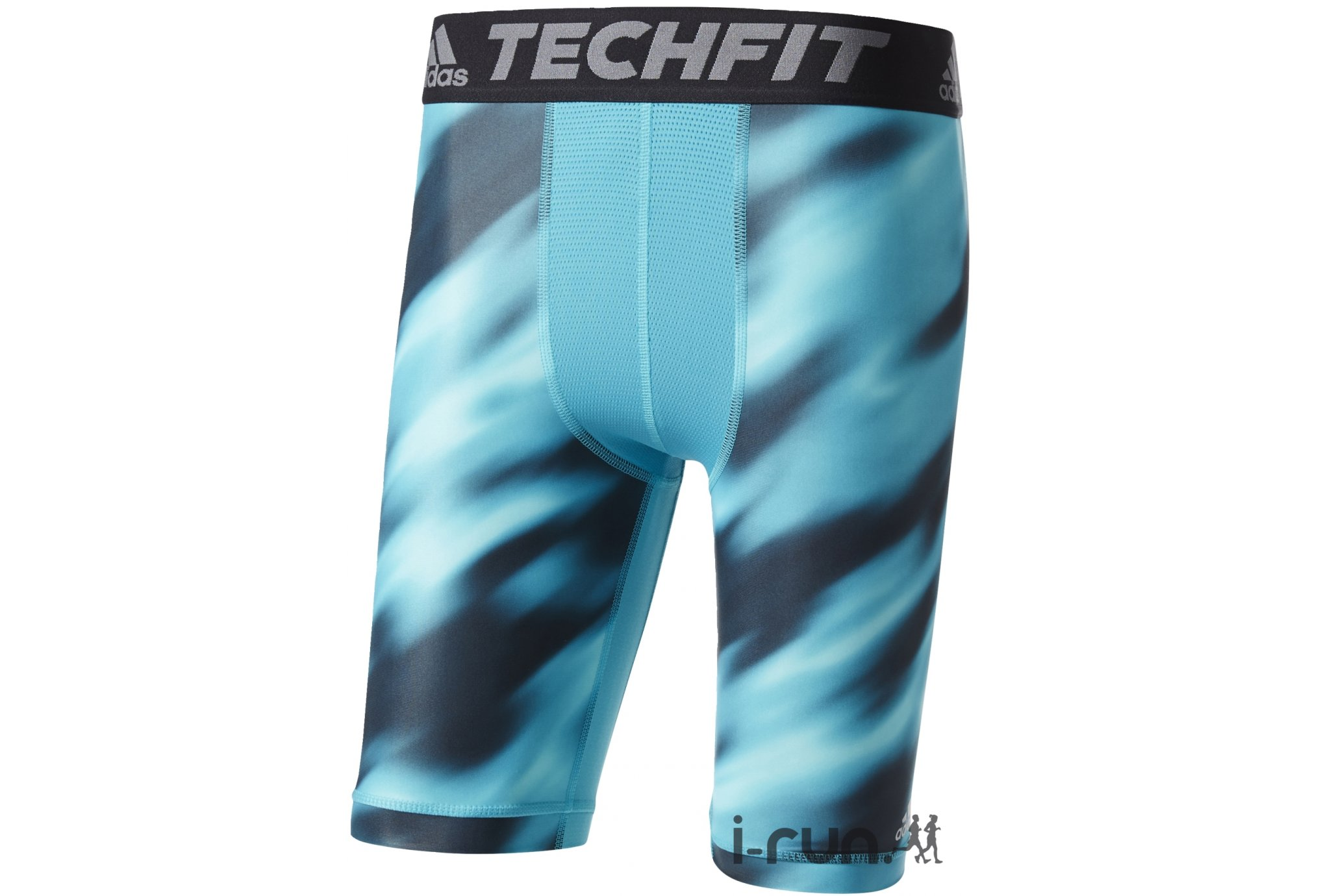 Adidas Techfit chill graphic m vêtement running homme
