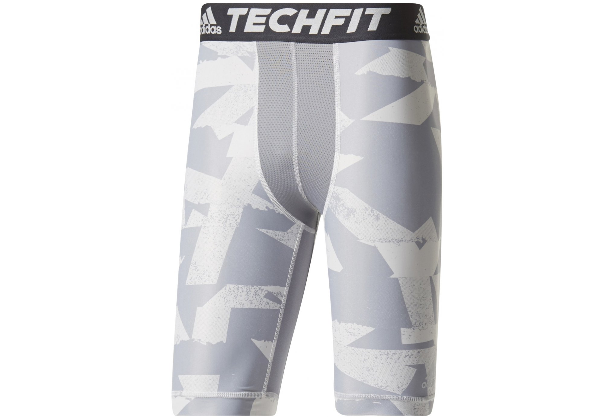 adidas TechFit Chill Print M vêtement running homme