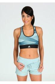 adidas Brassière Energy Boost W pas cher - Vêtements femme running ... dd4ce8e096c