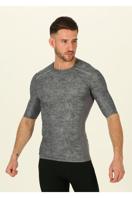 adidas Camiseta 3/4 Techfit Chill