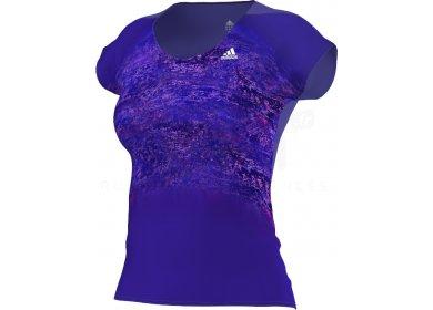 adidas Tee-shirt Adizero ClimaCool W