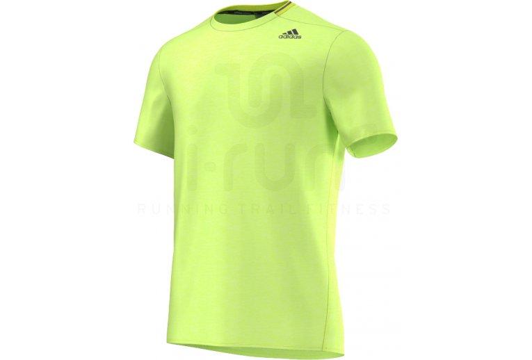 adidas Camiseta Supernova en promoción  b097f9da5140d