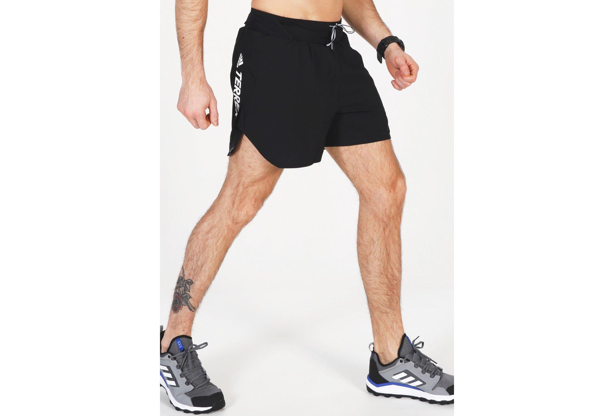 adidas Terrex Agravic All-Around M vêtement running homme