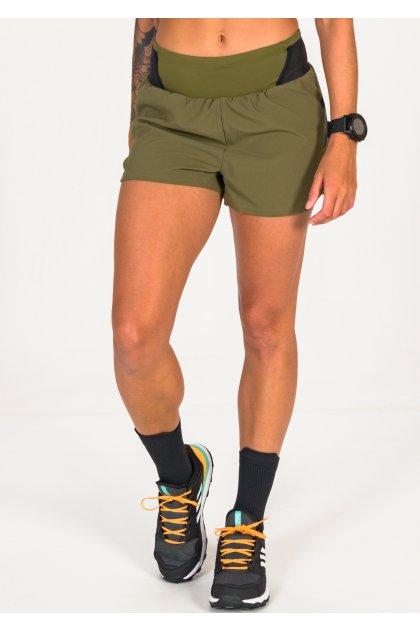 adidas pantalón corto Terrex Agravic All-Around