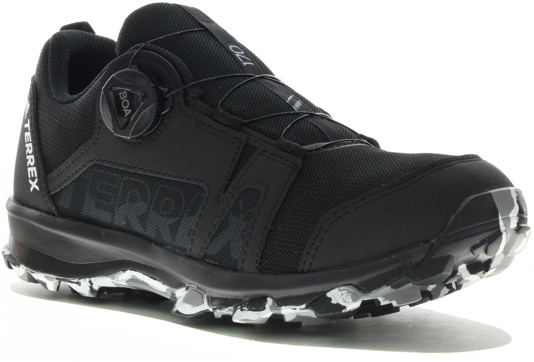 adidas Terrex Agravic Boa Junior Chaussures homme