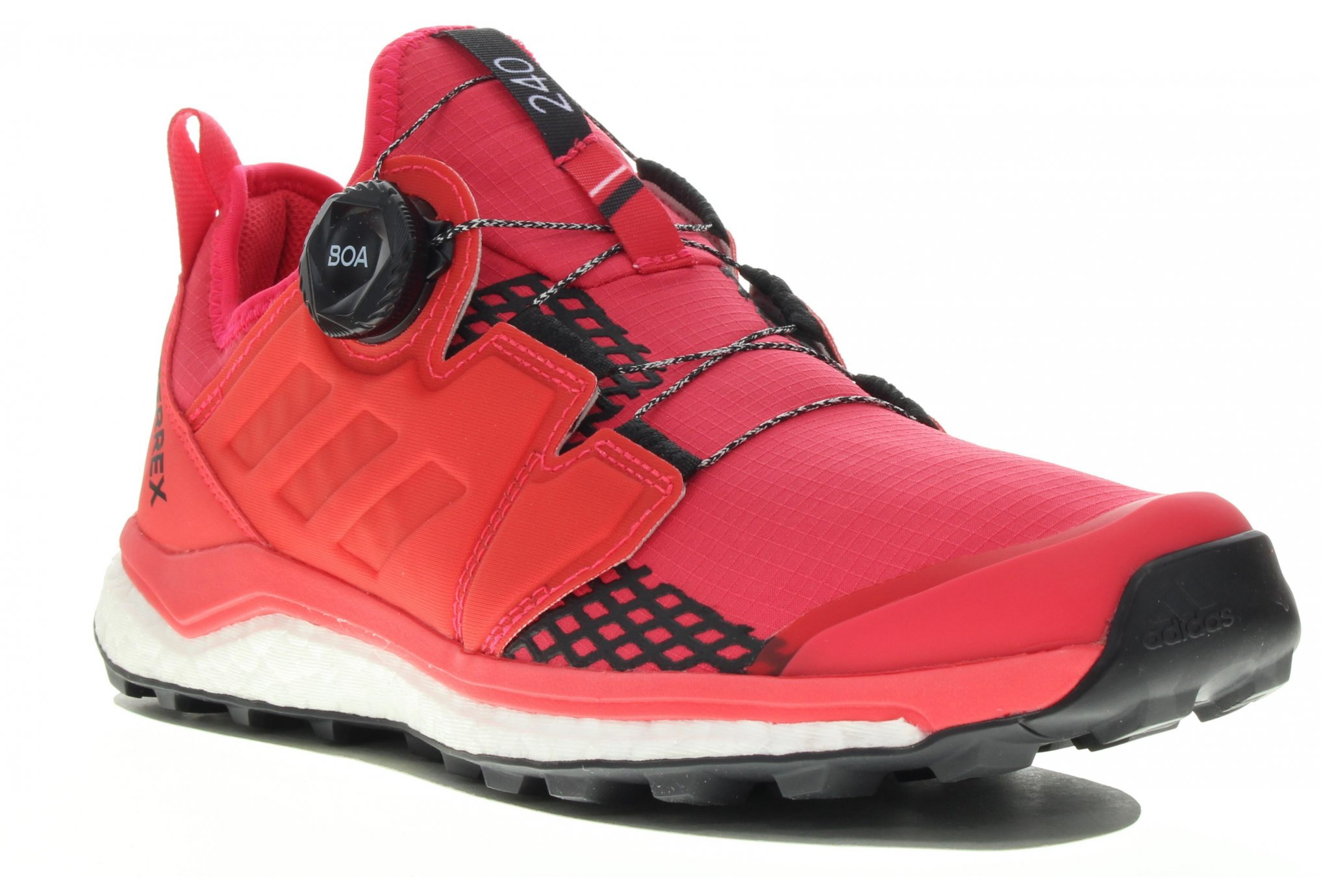 Adidas Terrex agravic boa w chaussures running femme