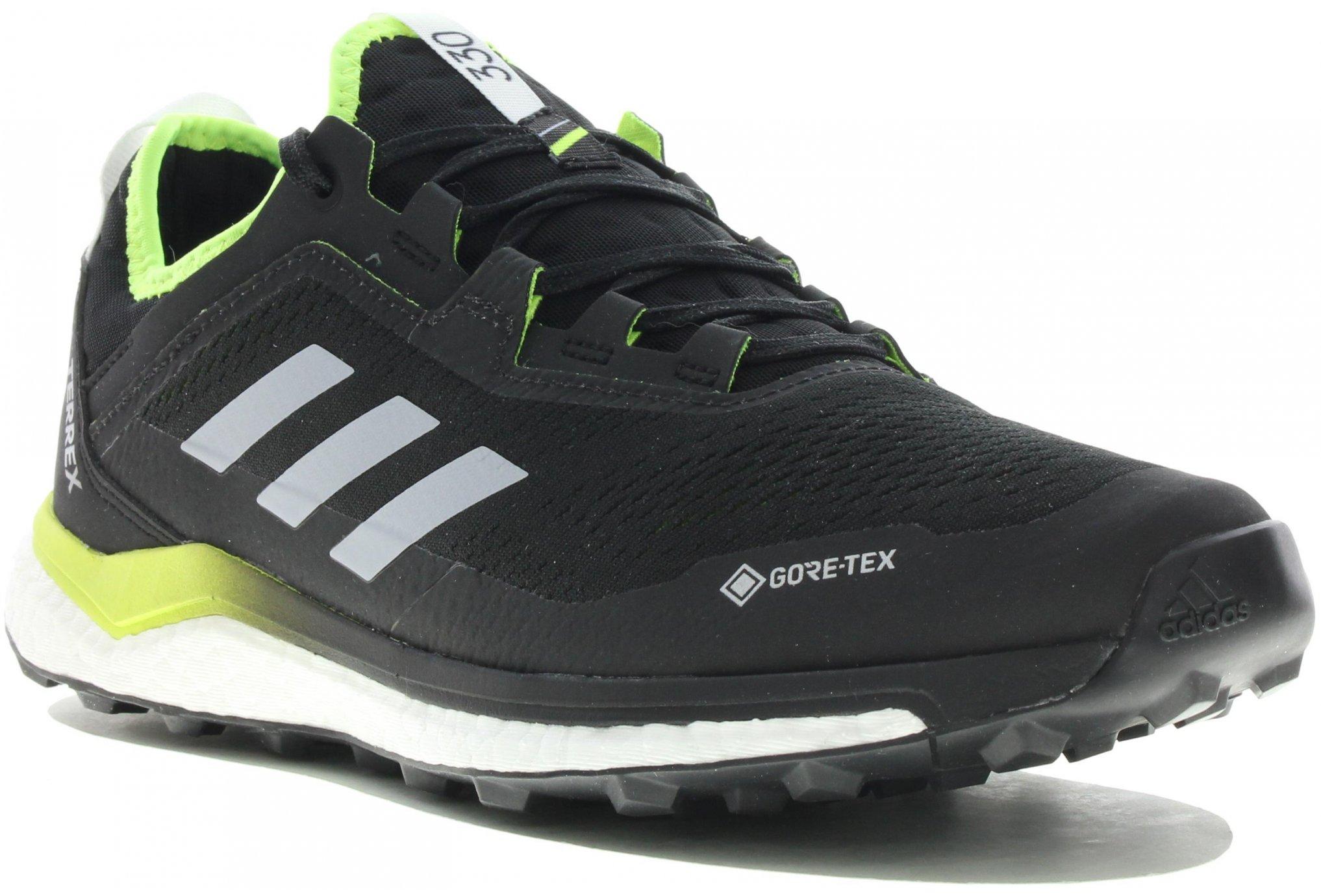 adidas Terrex Agravic Flow Gore-Tex M Chaussures homme