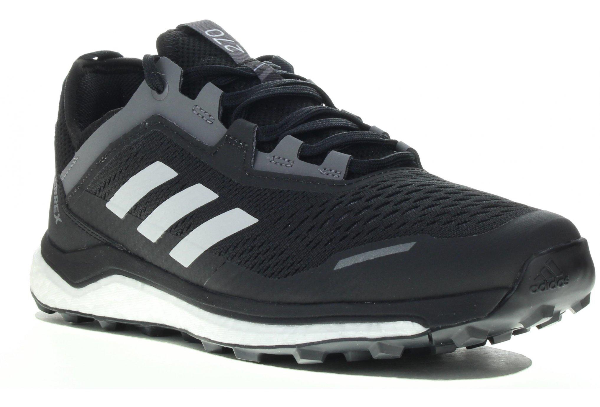adidas Terrex Agravic Flow W Chaussures running femme