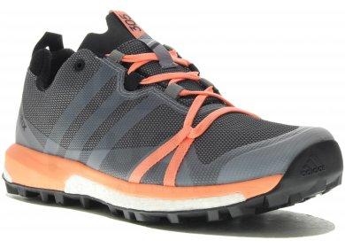 Adidas Chaussures de plein air pour femme Terrex Agravic GTX