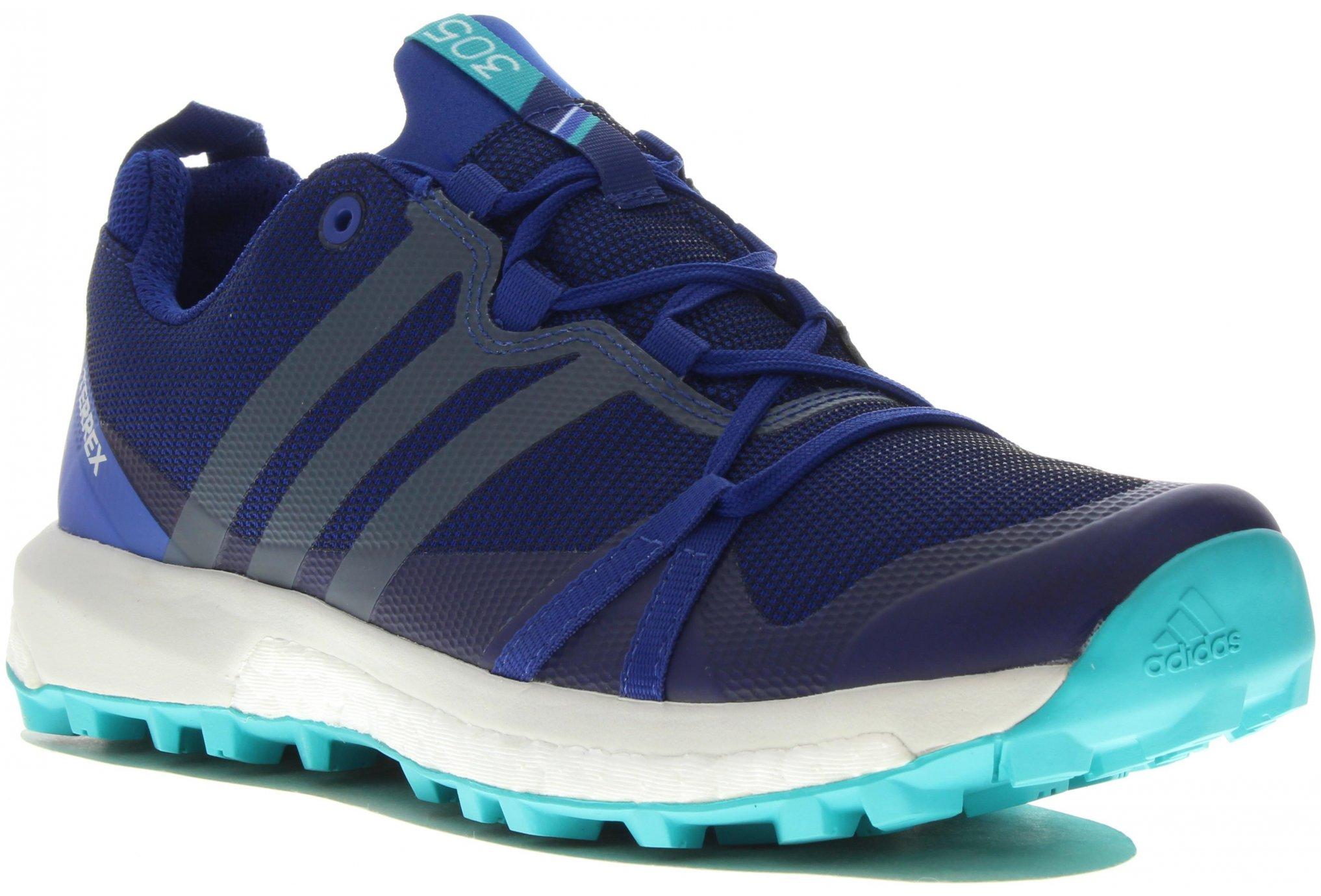 Adidas Terrex agravic gore-Tex w diététique chaussures femme