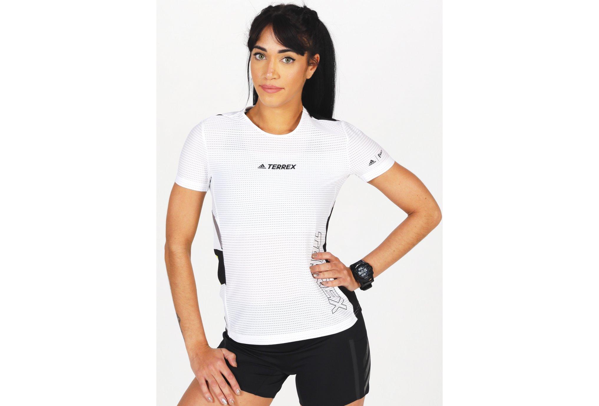 adidas Terrex Agravic Pro Primeblue W vêtement running femme