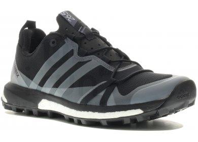 adidas TERREX Agravic - Chaussures running Homme - noir 10 bgpaCH