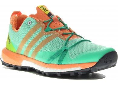 adidas Terrex Agravic W pas cher - Destockage running Chaussures ... 27acff5d45