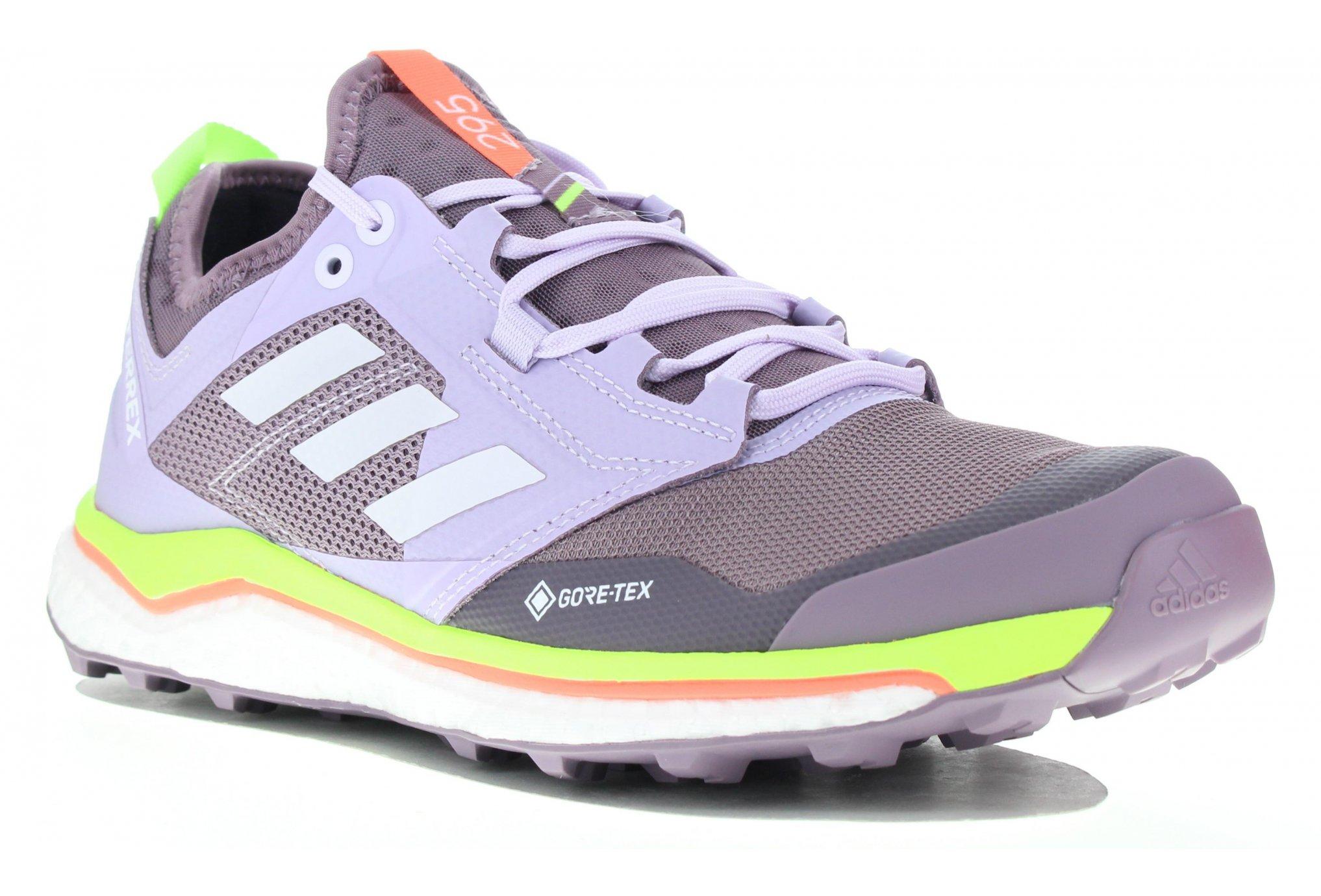adidas Terrex Agravic XT W Chaussures running femme