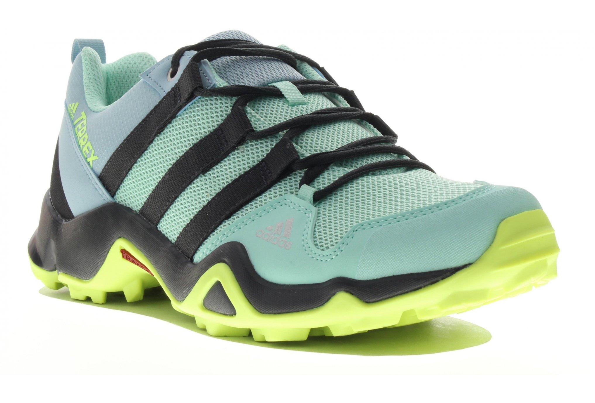 adidas Terrex AX2R Fille Chaussures running femme