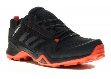 Adidas Chaussures Terrex Ax3 Gtx pas cher Achat Vente