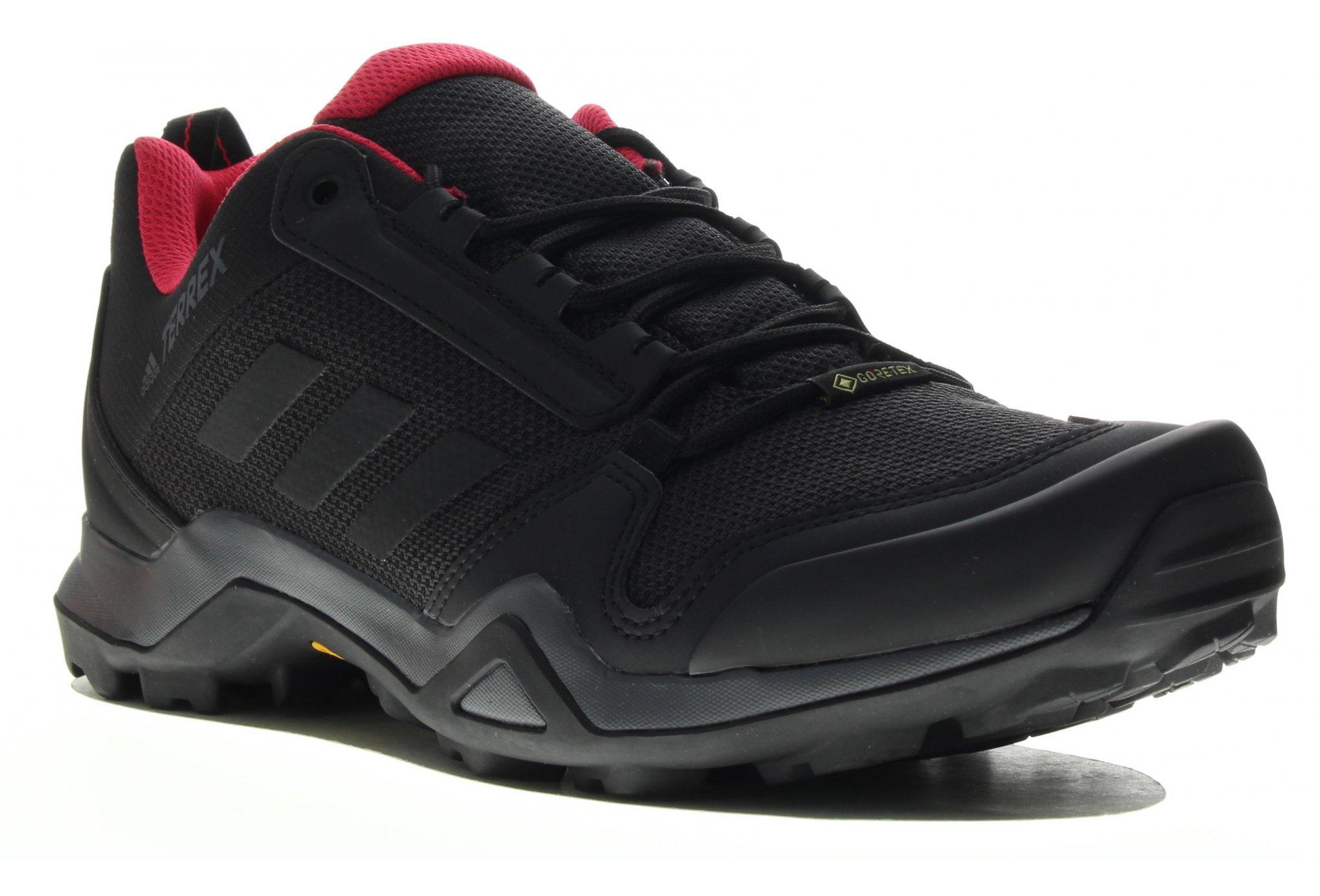 adidas Terrex AX3 Gore-Tex Chaussures running femme