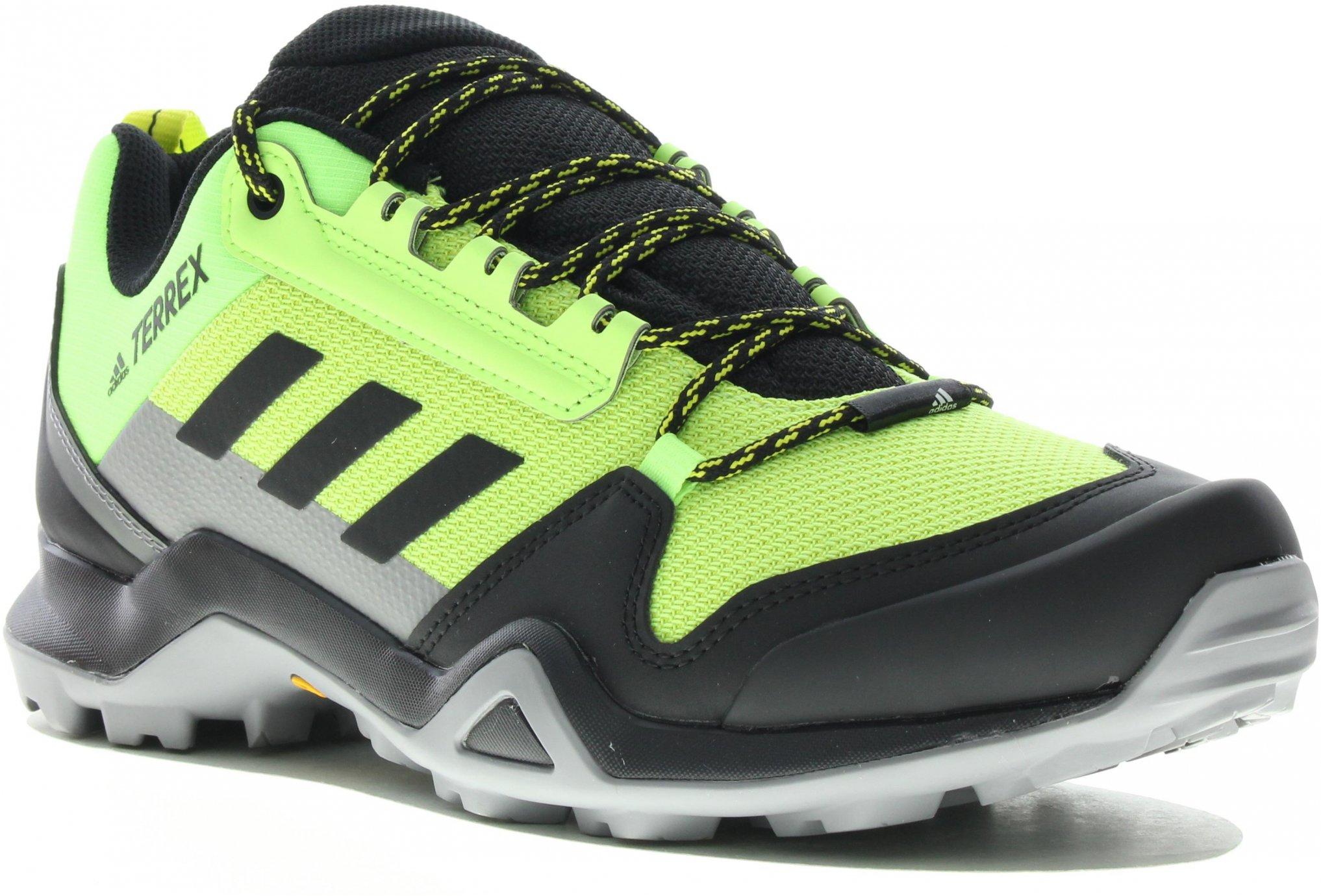 adidas Terrex AX3 M Diététique Chaussures homme